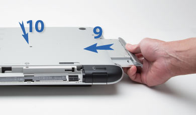Replace your Optical Drive with a 2nd HDD/SSD : NewmodeUS, Hard