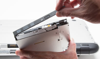 how to delete on your ssd drive